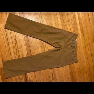 New with tag Old Navy summer khakis size 38/34